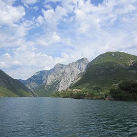 Albanien 2016