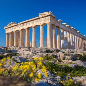 Grækenland 2020