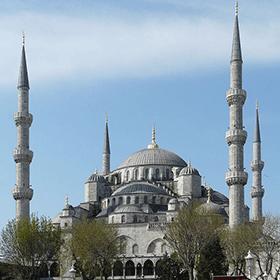Istanbul og Kappadokien 2015