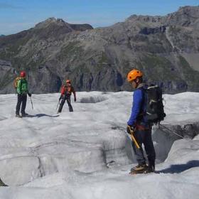 Action i Alperne 2019