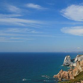 Søspejd i Portugal 2016
