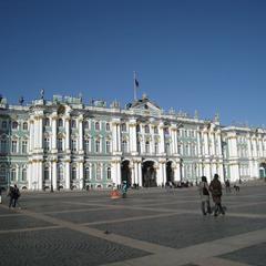 Skt. Petersborg 2011